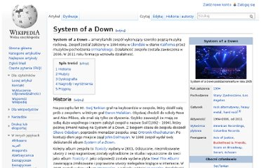 http://pl.wikipedia.org/wiki/System_of_a_Down
