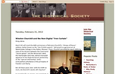 http://histsociety.blogspot.com/2012/02/winston-churchill-and-new-digital-iron.html