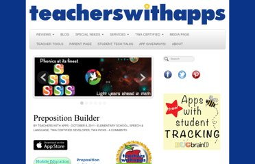 http://teacherswithapps.com/preposition-builder/