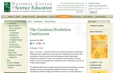 http://ncse.com/creationism/general/creationevolution-continuum