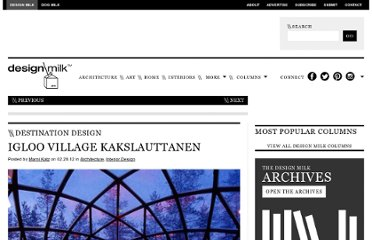 http://design-milk.com/destination-design-igloo-village-kakslauttanen/