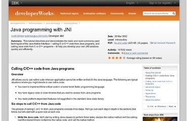 http://www.ibm.com/developerworks/java/tutorials/j-jni/section2.html