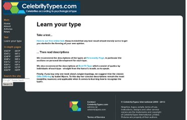http://www.celebritytypes.com/learn-your-type.php