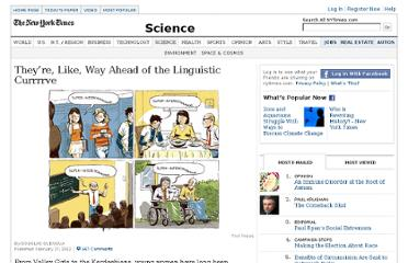 http://www.nytimes.com/2012/02/28/science/young-women-often-trendsetters-in-vocal-patterns.html?pagewanted=all