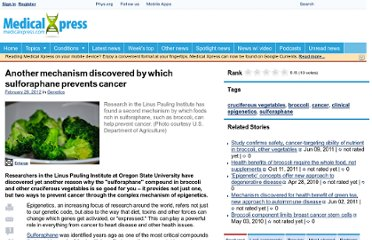 http://medicalxpress.com/news/2012-02-mechanism-sulforaphane-cancer.html