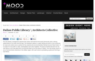 http://plusmood.com/2011/12/dalian-public-library-architects-collective/
