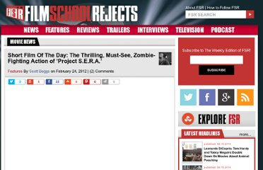http://www.filmschoolrejects.com/features/short-film-of-the-day-the-thrilling-must-see-zombie-fighting-action-of-project-sera-benjamin-howdeshell.php
