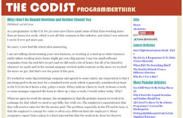 http://thecodist.com/article/why_i_don_39_t_do_unpaid_overtime_and_neither_should_you