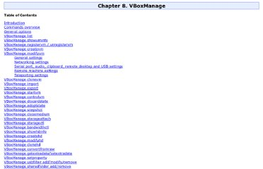 http://www.virtualbox.org/manual/ch08.html#vboxmanage-modifyvm