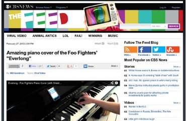 http://www.cbsnews.com/8301-504784_162-57386065-10391705/amazing-piano-cover-of-the-foo-fighters-everlong/