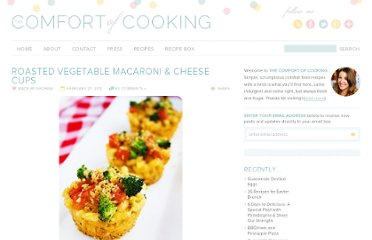 http://www.thecomfortofcooking.com/2012/02/roasted-vegetable-macaroni-cheese-cups.html