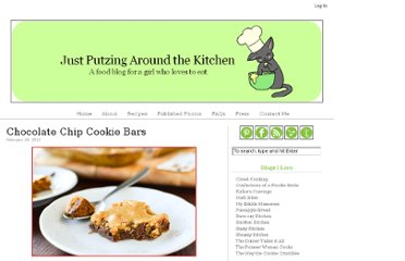 http://www.justputzing.com/2012/02/chocolate-chip-cookie-bars.html