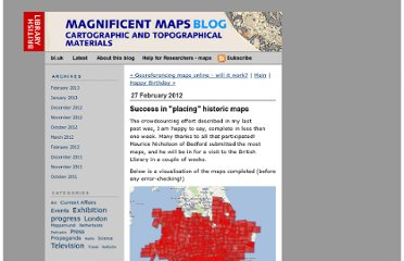 http://britishlibrary.typepad.co.uk/magnificentmaps/2012/02/success-in-placing-historic-maps.html