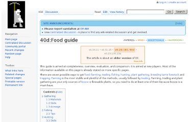 http://dwarffortresswiki.org/index.php/40d:Food_guide