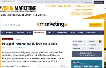 http://www.e-marketing.fr/Breves/Pourquoi-Pinterest-est-plein-de-promesses-44690.htm