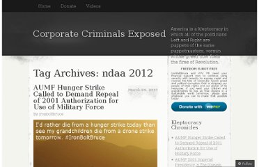 http://corporatecriminalsexposed.com/tag/ndaa-2012/