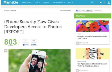 http://mashable.com/2012/02/29/iphone-security-flaw-gives-developers-access-to-photos-report/