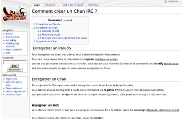 http://www.eternia-dimension.com/wiki/index.php/Comment_cr%C3%A9er_un_Chan_IRC_%3F