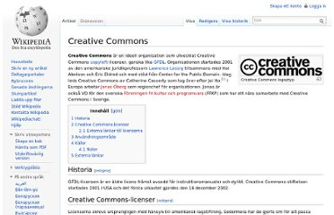 http://sv.wikipedia.org/wiki/Creative_Commons
