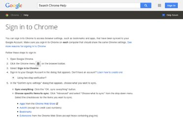 http://support.google.com/chrome/bin/answer.py?hl=en&answer=185277