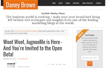 http://dannybrown.me/2012/02/29/woot-woot-jugnoome-is-here-and-youre-invited-to-the-open-beta/