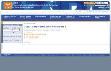 http://www.adbs.fr/le-web-de-donnees-perspectives-pour-les-metiers-de-l-information-documentation-79361.htm