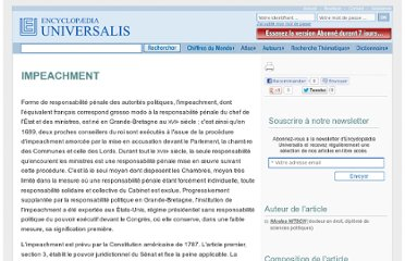 http://www.universalis.fr/encyclopedie/impeachment/