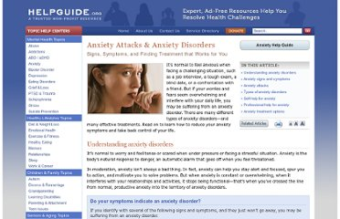 http://beta.helpguide.org/mental/anxiety_types_symptoms_treatment.htm