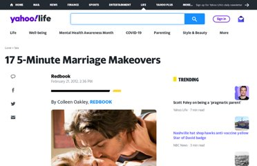 http://shine.yahoo.com/love-sex/17-5-minute-marriage-makeovers-223600198.html