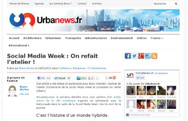 http://www.urbanews.fr/2012/02/24/19356-social-media-week-on-refait-latelier/#.T09bzodbp2C