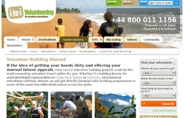 http://www.i-to-i.com/volunteer-building-abroad.html