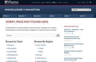 http://www.knowledgeatwharton.com.cn/index.cfm?fa=article&articleid=2549&languageid=1