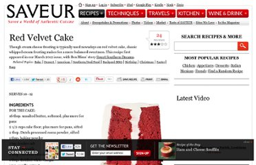 http://www.saveur.com/article/Recipes/Red-Velvet-Cake-1000089787