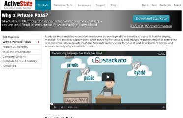 http://www.activestate.com/stackato/private-paas