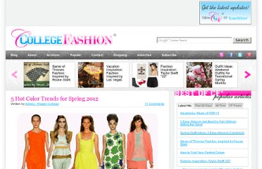 http://www.collegefashion.net/trends/5-hot-color-trends-for-spring-2012/