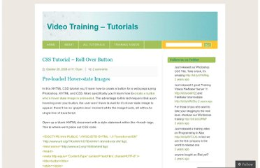http://learnola.com/2008/10/28/css-tutorial-roll-over-button/