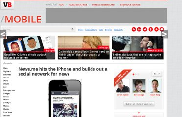 http://venturebeat.com/2012/03/01/news-me-hits-the-iphone-as-it-builds-out-a-social-network-for-news/