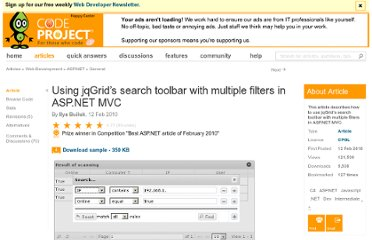 http://www.codeproject.com/Articles/58357/Using-jqGrid-s-search-toolbar-with-multiple-filter
