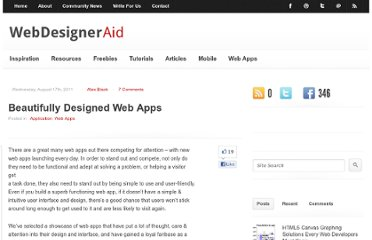 http://webdesigneraid.com/beautifully-designed-web-apps/