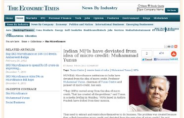 http://articles.economictimes.indiatimes.com/2012-02-14/news/31059513_1_indian-mfis-muhammad-yunus-sks-microfinance