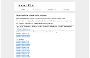 http://www.nanozip.net/download.html
