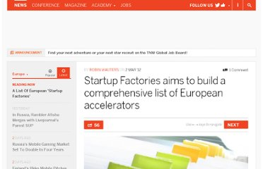 http://thenextweb.com/eu/2012/03/02/startup-factories-aims-to-build-a-comprehensive-list-of-european-accelerators/