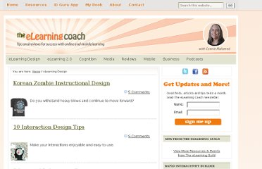 http://theelearningcoach.com/category/elearning_design/