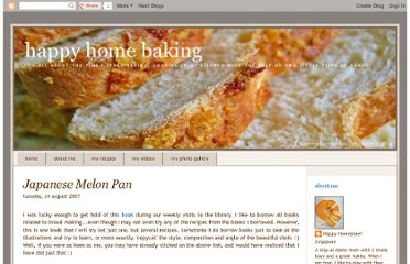 http://happyhomebaking.blogspot.com/2007/08/japanese-melon-pan.html