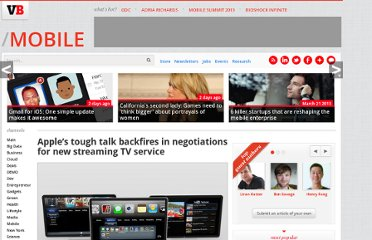 http://venturebeat.com/2012/03/02/apple-tv-streaming-media-negotiations/