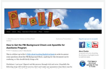 http://www.pueblotheseries.com/2011/01/how-to-get-the-fbi-background-check-and-apostille-for-auxiliares-program/