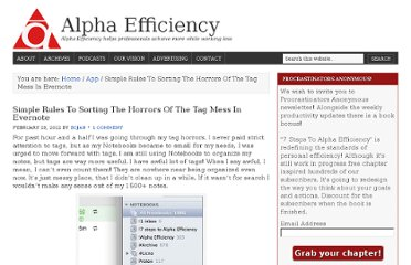 http://alphaefficiency.com/sorting-evernote-tags/