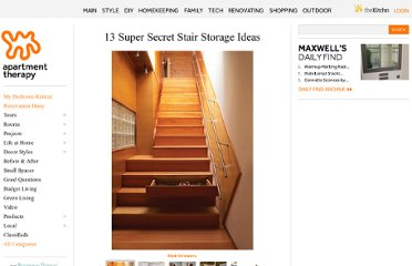 http://www.apartmenttherapy.com/13-super-secret-stair-storage-144189