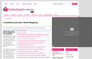 http://publishingacademy.com/authors/get-book-ideas/creativity-exercise-mind-mapping/