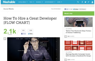 http://mashable.com/2012/03/02/how-to-hire-a-developer/